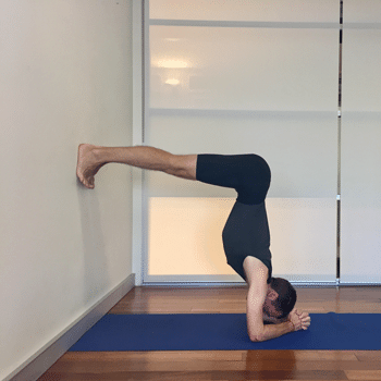 how to do sirsasana headstand stepstep  yoga selection
