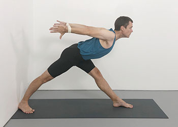 yoga poses to improve your posture  weekly intermediate